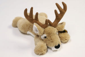 Plush Woodland Animals