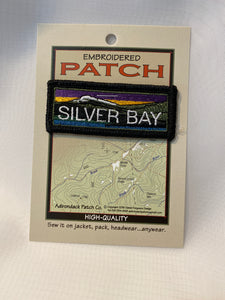 Silver Bay Patches