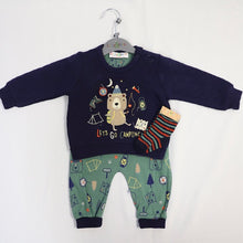 Load image into Gallery viewer, Baby Outfit