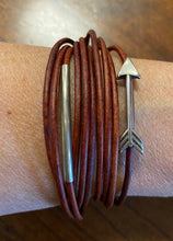 Load image into Gallery viewer, Leather Bracelets
