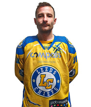 Load image into Gallery viewer, Leeds Chiefs Warm Up Jersey