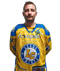 Leeds Chiefs Warm Up Jersey
