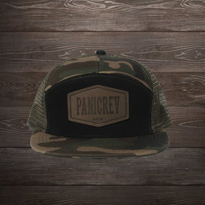 PanicRev MX Hat