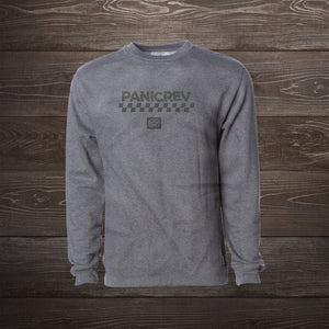 Shattered Crew Sweatshirt