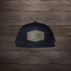 PanicRev MX (Black)