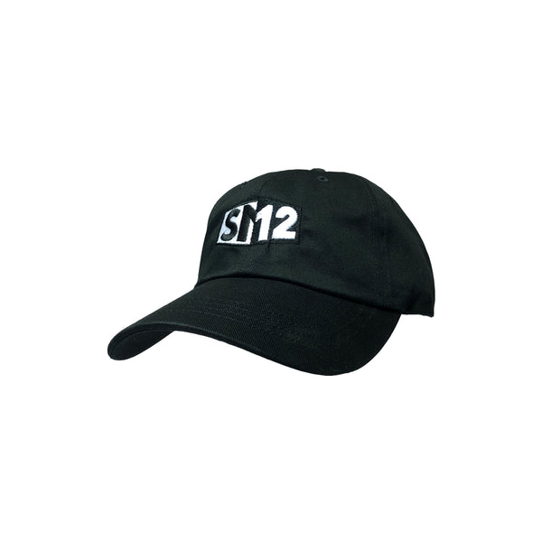 SM12 Logo Dad Hat