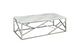 Cole Marble Coffee Table