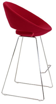 Crescent Wire Stools Toronto S Source For Modern Bar Stools