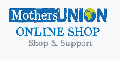 Mothers' Union online gift shop part of the Mothers' Union charity