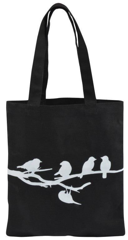 Birds on a Branch Shopper
