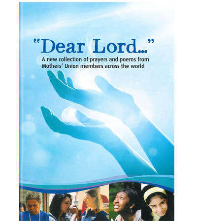 Dear Lord Prayer Book