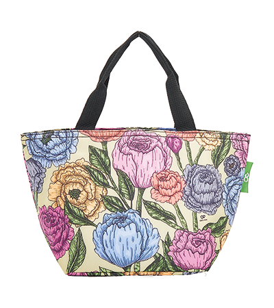 Roses Lunch Bag