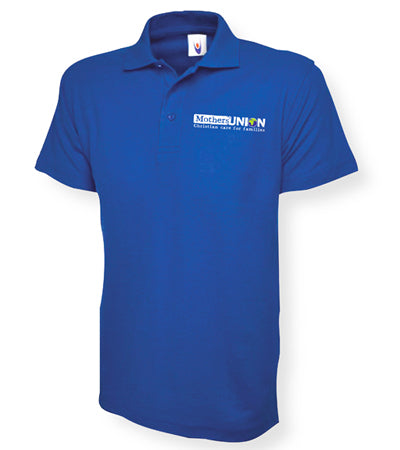 Mothers' Union Polo Shirt