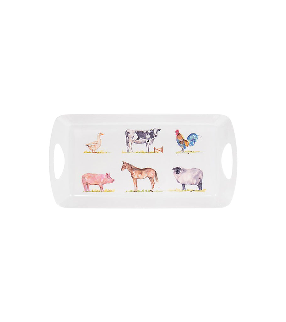 Country Life Collection: Long Tray