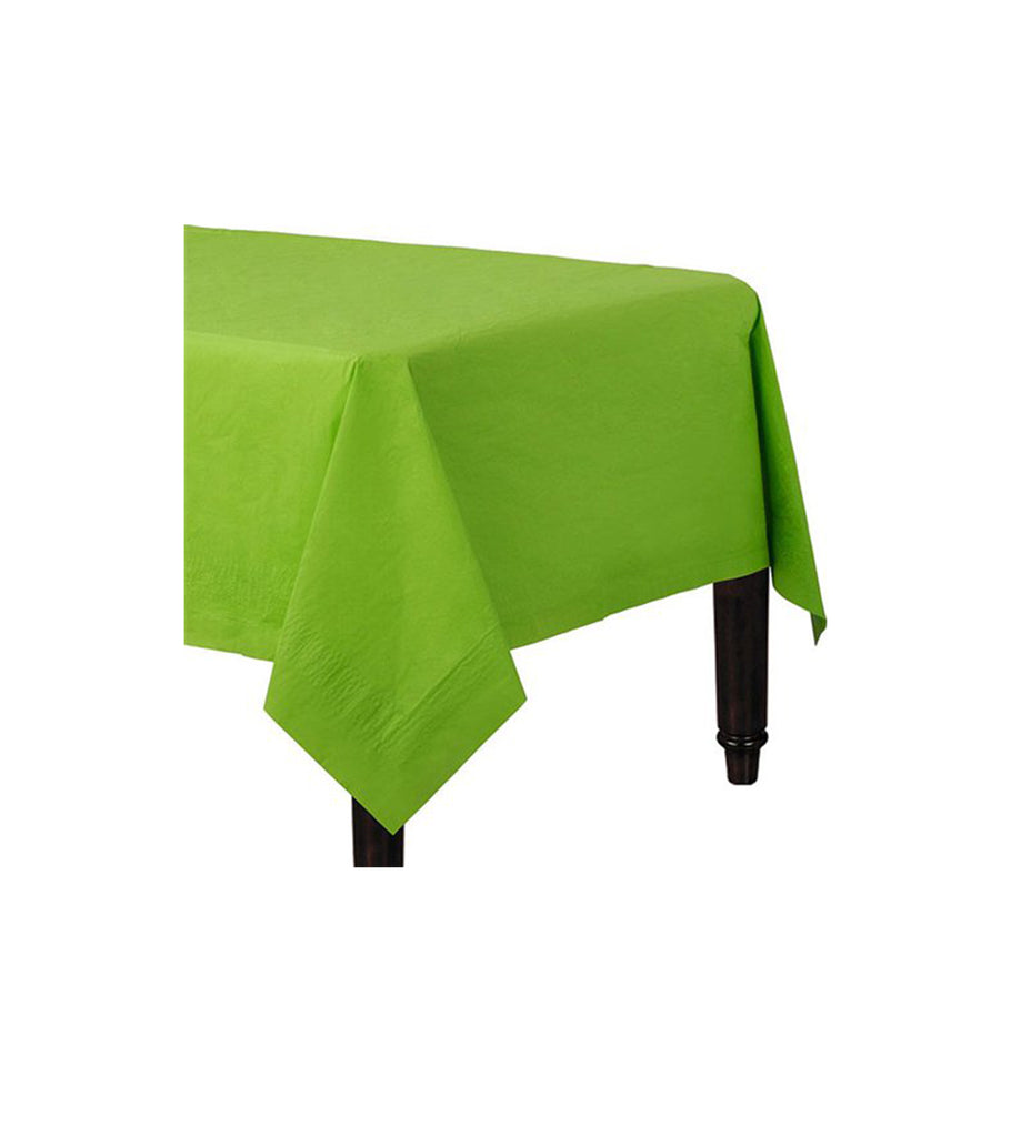 Table Cover: Green