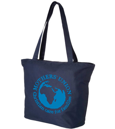 Mothers' Union Tote Bag