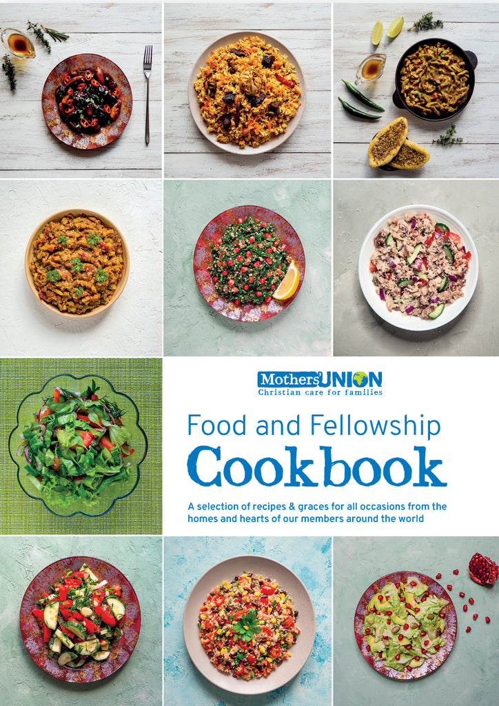 Food and Fellowship Cook Book