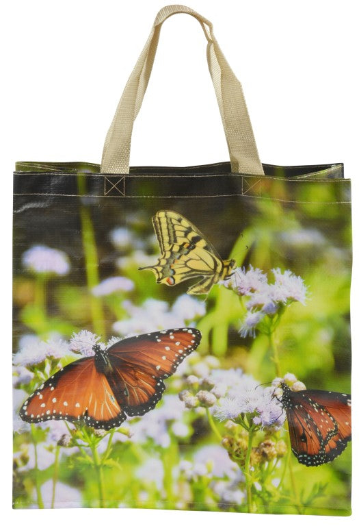 Shopping Bag Butterfly