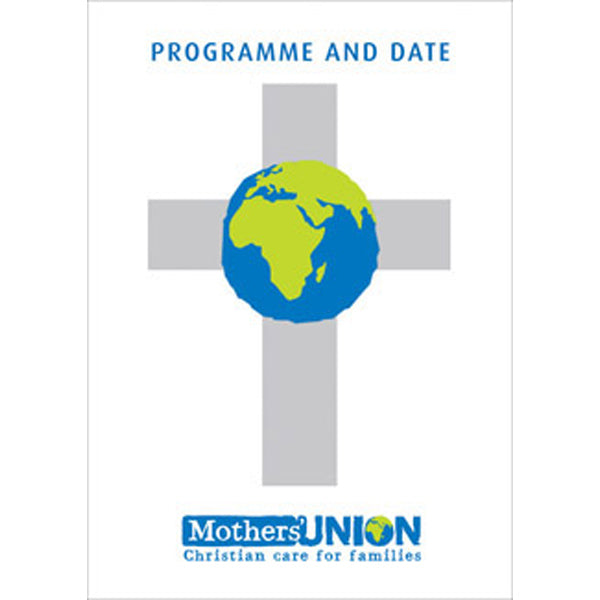 Programme and Date Card A0071