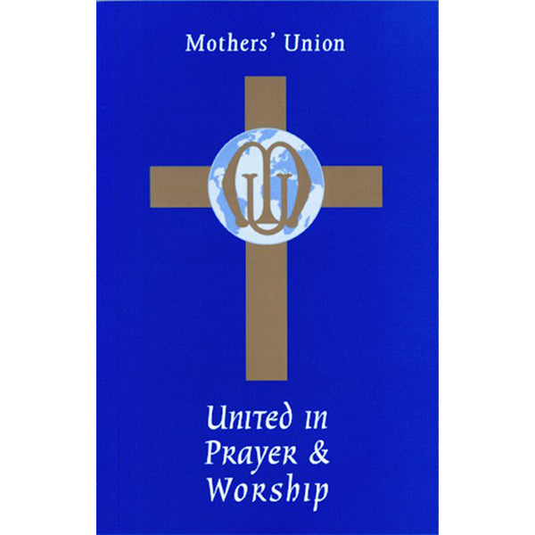 United in Prayer and Worship B0009