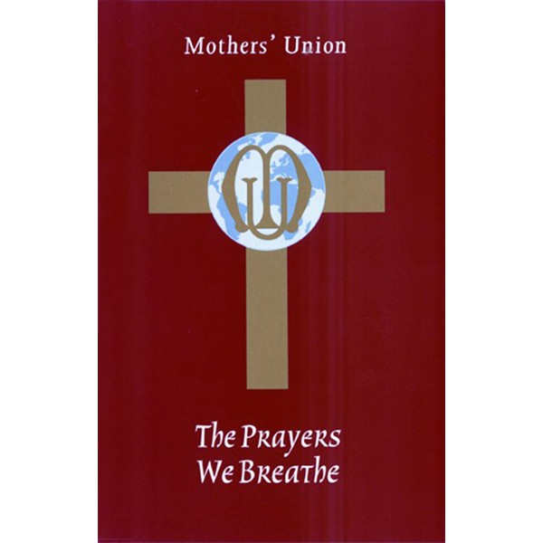 The Prayers we Breathe B0018