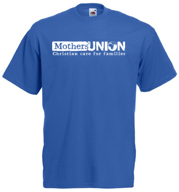 MOTHERS' UNION TSHIRT SIZE M GL0373