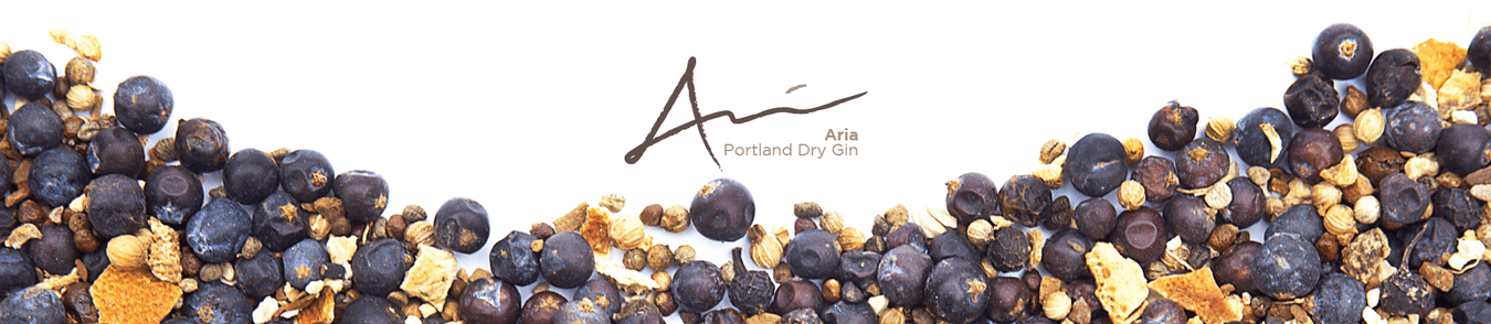 Aria Portland Dry Gin - @ Your Door