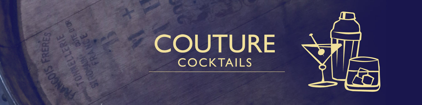 Couture Cocktails