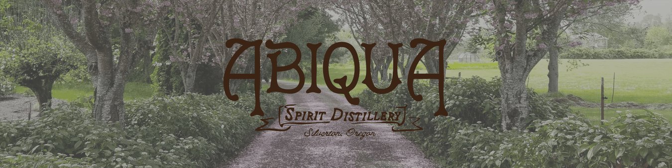 Abiqua Distillery - @ Your Door