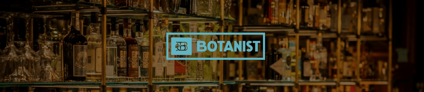 Botanist House - @ Your Door