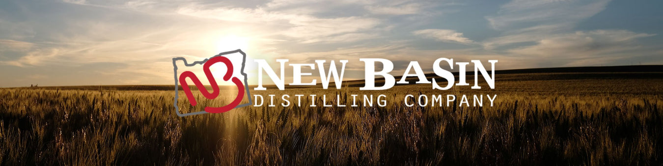 New Basin Distillery - @ Your Door