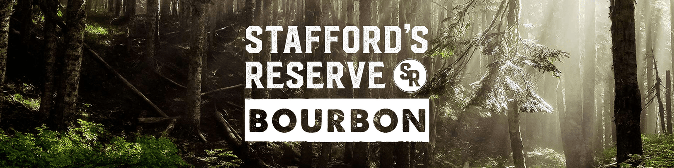 Stafford's Reserve - @ Your Door