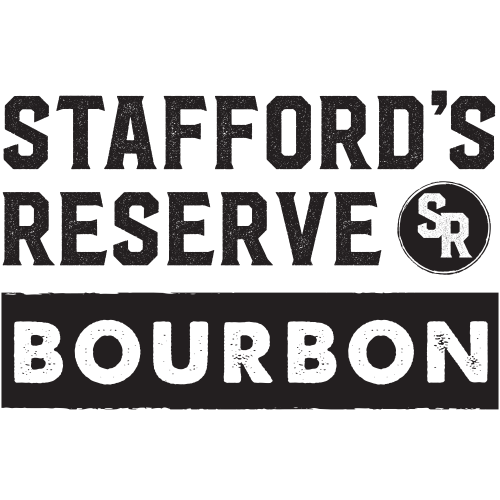Staffords Reserve Bourbon