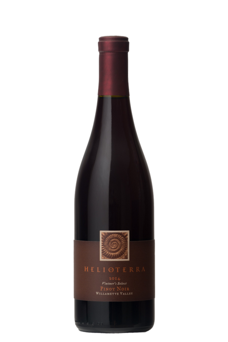 2016 Vintners Select Pinot Noir