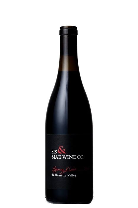 2018 Sis & Mae Wine Co. Gamay Noir - @ Your Door