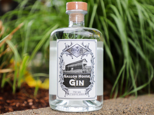 Gallon House Gin - @ Your Door