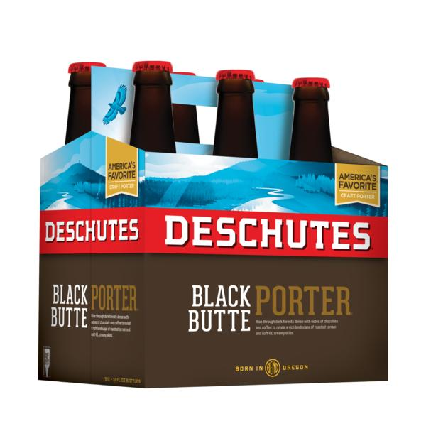 Black Butte Porter (6pk) - @ Your Door