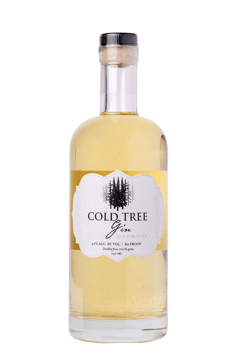 Cold Tree Gin - @ Your Door