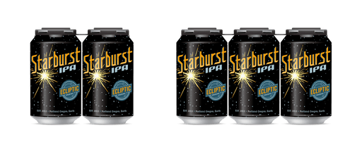 Starburst IPA 6 Pack - @ Your Door