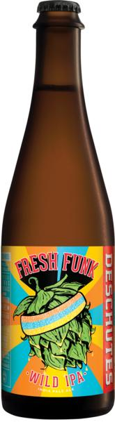 Fresh Funk IPA - @ Your Door