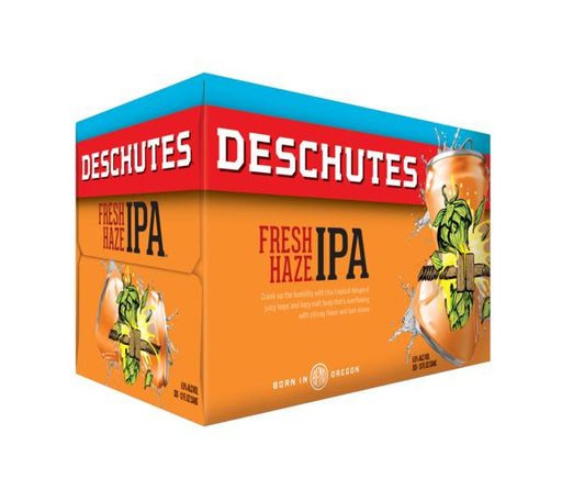 Fresh Haze IPA (6pk) - @ Your Door