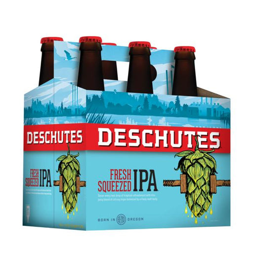 Fresh Squeezed IPA (6pk) - @ Your Door