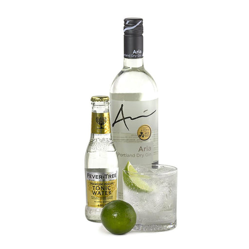 Classic Gin & Tonic Kit - @ Your Door