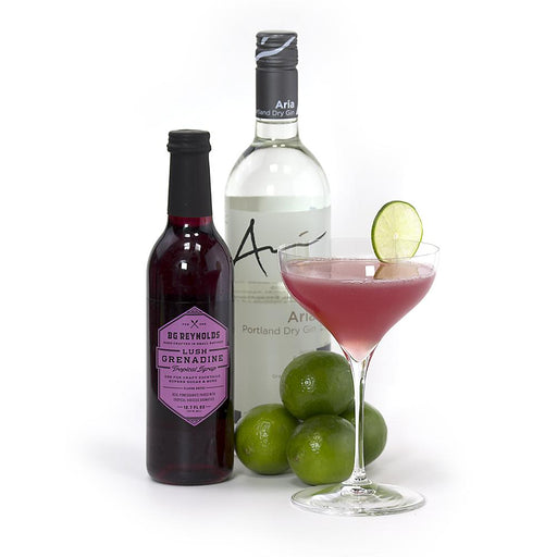 Pomegranate Gimlet Kit - @ Your Door