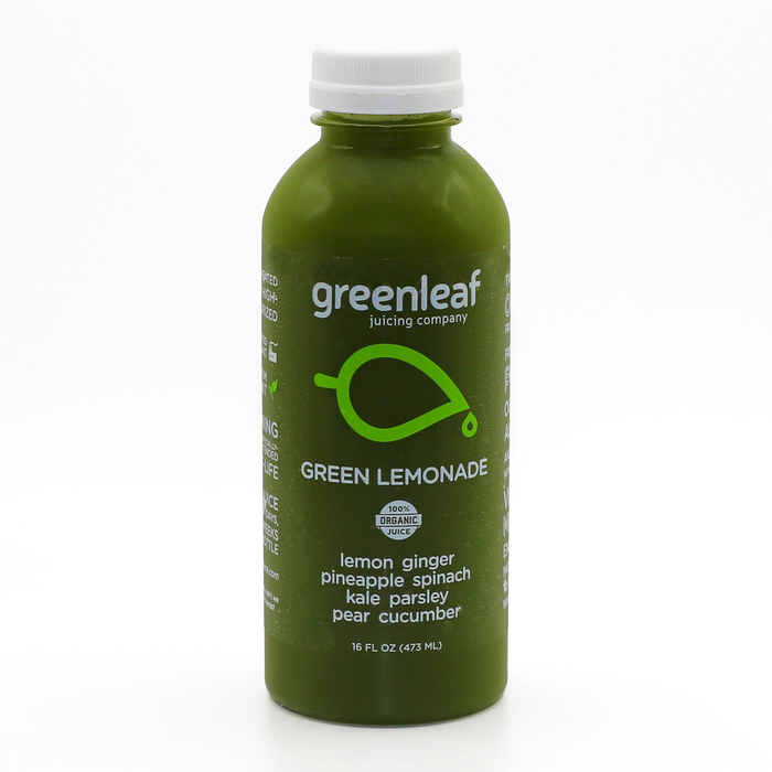 Green Lemonade - @ Your Door