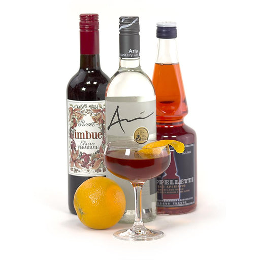Negroni Kit - @ Your Door