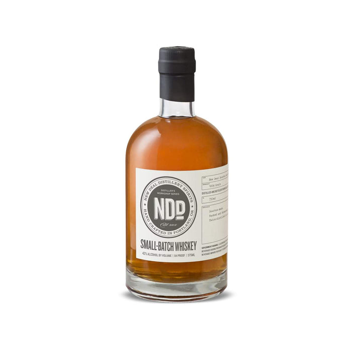 Small Batch Malt Whiskey - October Release
