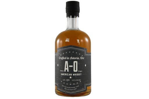 A-O Whisky - @ Your Door