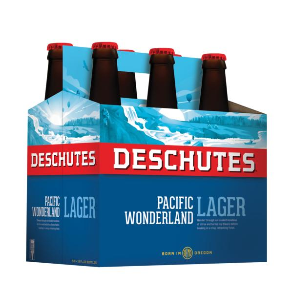 Pacific Wonderland (6pk) - @ Your Door