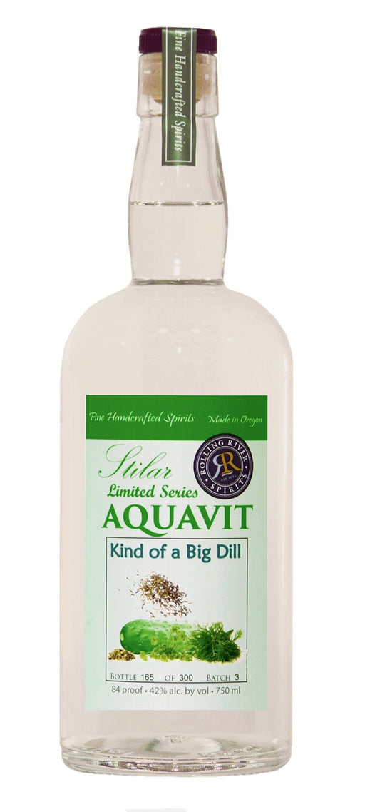 Kind Of A Big Dill Aquavit - @ Your Door
